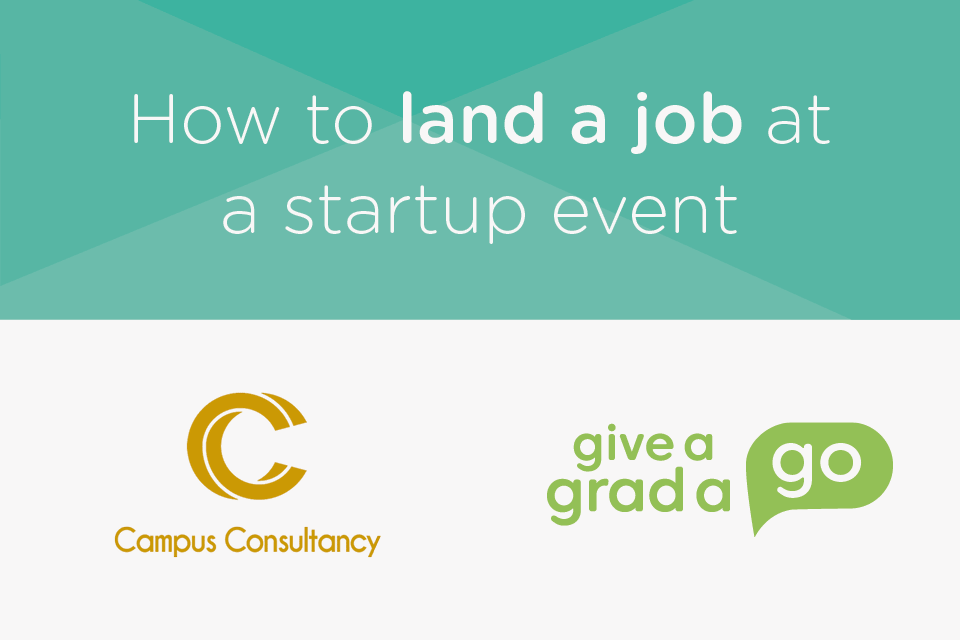 Are you on your job hunt and curious about start-ups?