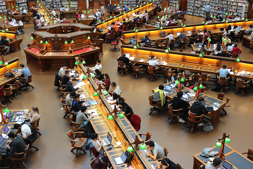 What your revision personality says about the type of employee you will make