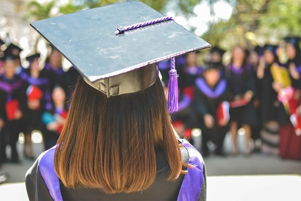 How your degree can steer you towards the right graduate job