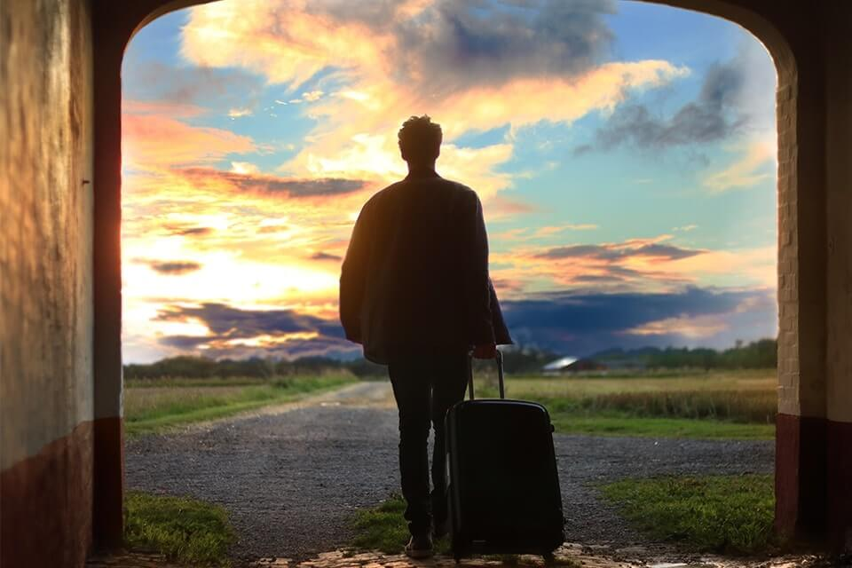Taking a Gap Year after graduation - what graduates need to know