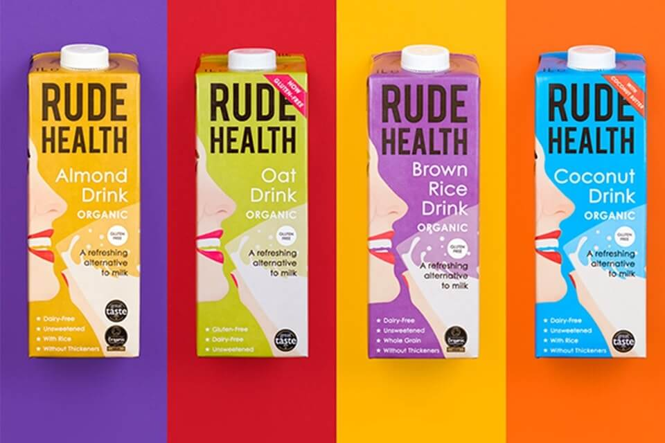 Rude Health's top tips to keep you energised and motivated