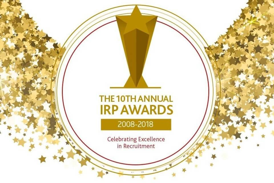 IRP Awards Nominations 2017