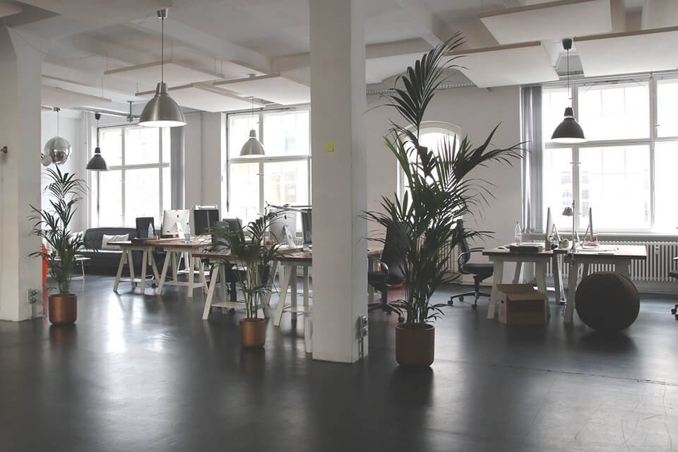 How to promote sustainability in your office