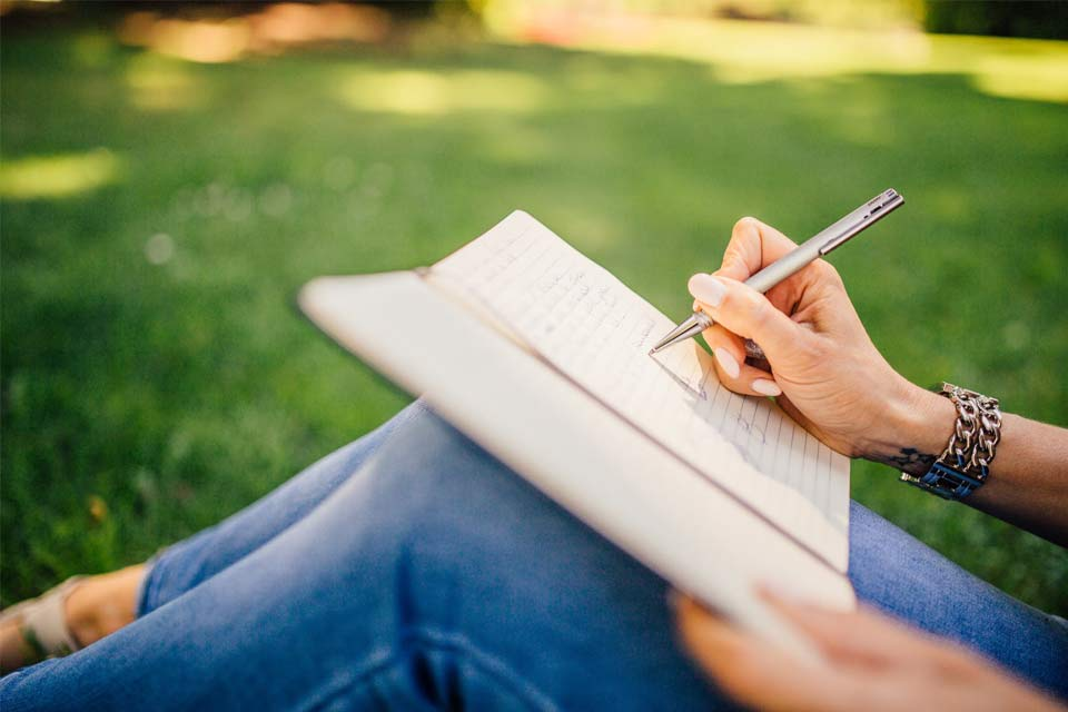 Benefits of writing for students
