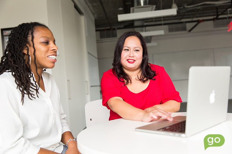 The benefits of a workplace mentoring program for employers