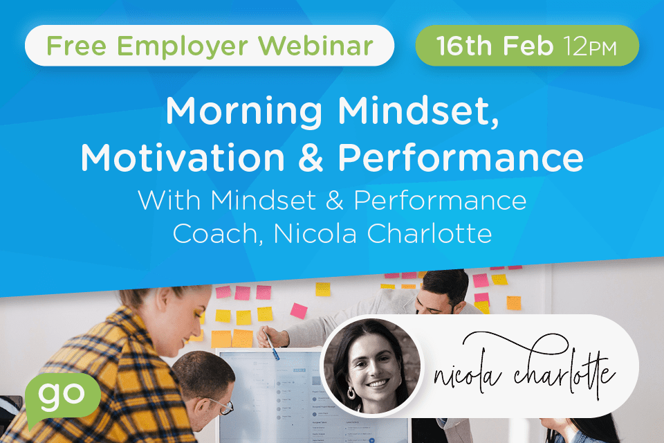 What is a Mindset Coach? FREE Webinar with Nicola Charlotte