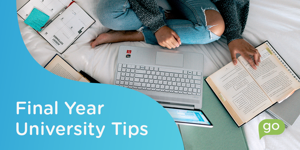 Final year university tips: How to survive third year uni