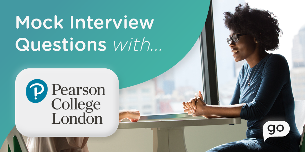 Mock Interview Questions for Students with Give A Grad A Go