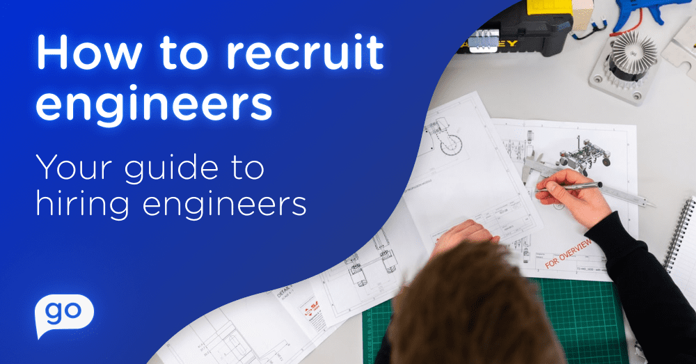 How to recruit engineers: Your guide to hiring engineers