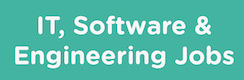 IT Software Engineering Jobs