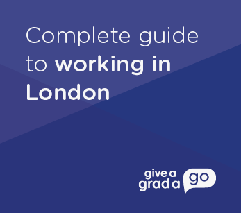 Complete guide to working in London