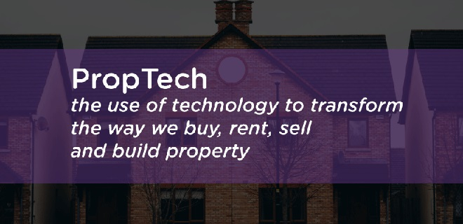 Fine A Graduates Guide To Proptech The Next London Technology Boom Interior Design Ideas Gentotryabchikinfo