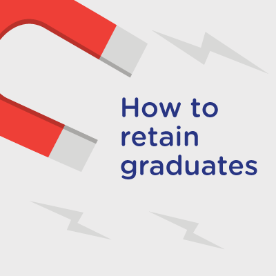 graduate retention