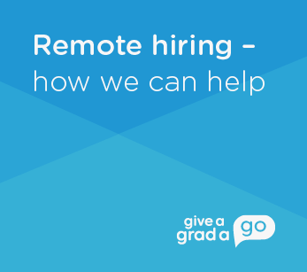 Remote hiring - how we can help