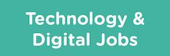 Technology and digital graduate jobs