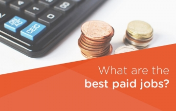 What Are The Best Paid Jobs In The Uk 2020 Statistics